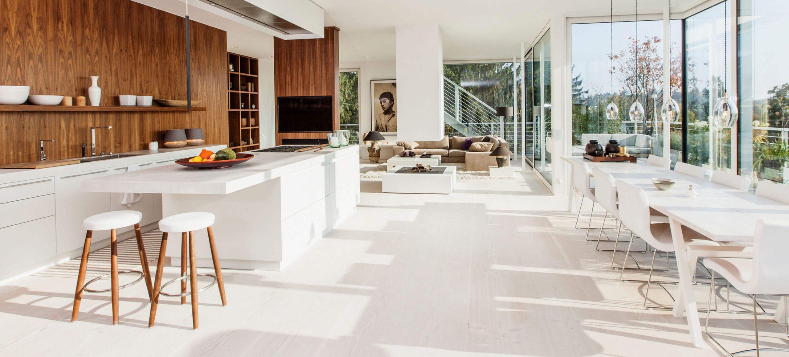Penthouse im Taunus, Luxus Privatimmobilien in Königstein i.Ts., Kronberg, Bad Homburg by Eberhard Horn Real Estate