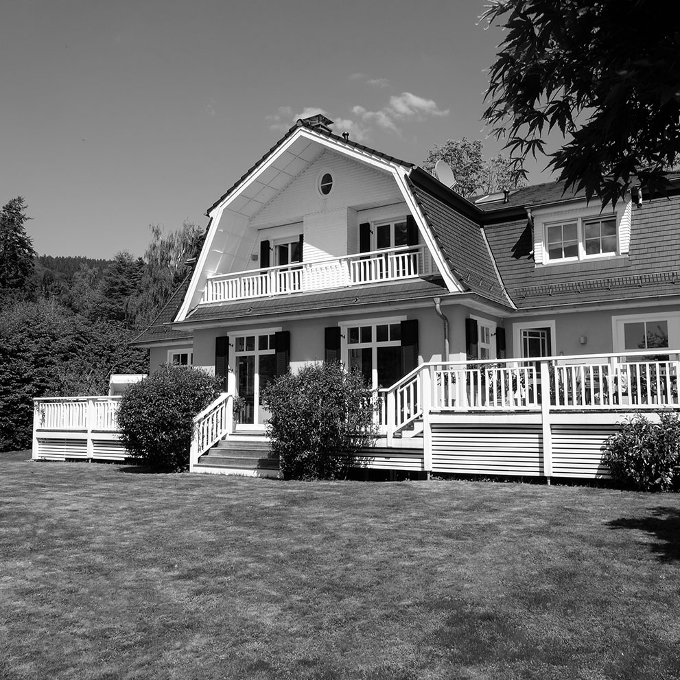 Villa verkauft durch Eberhard Horn Real Estate