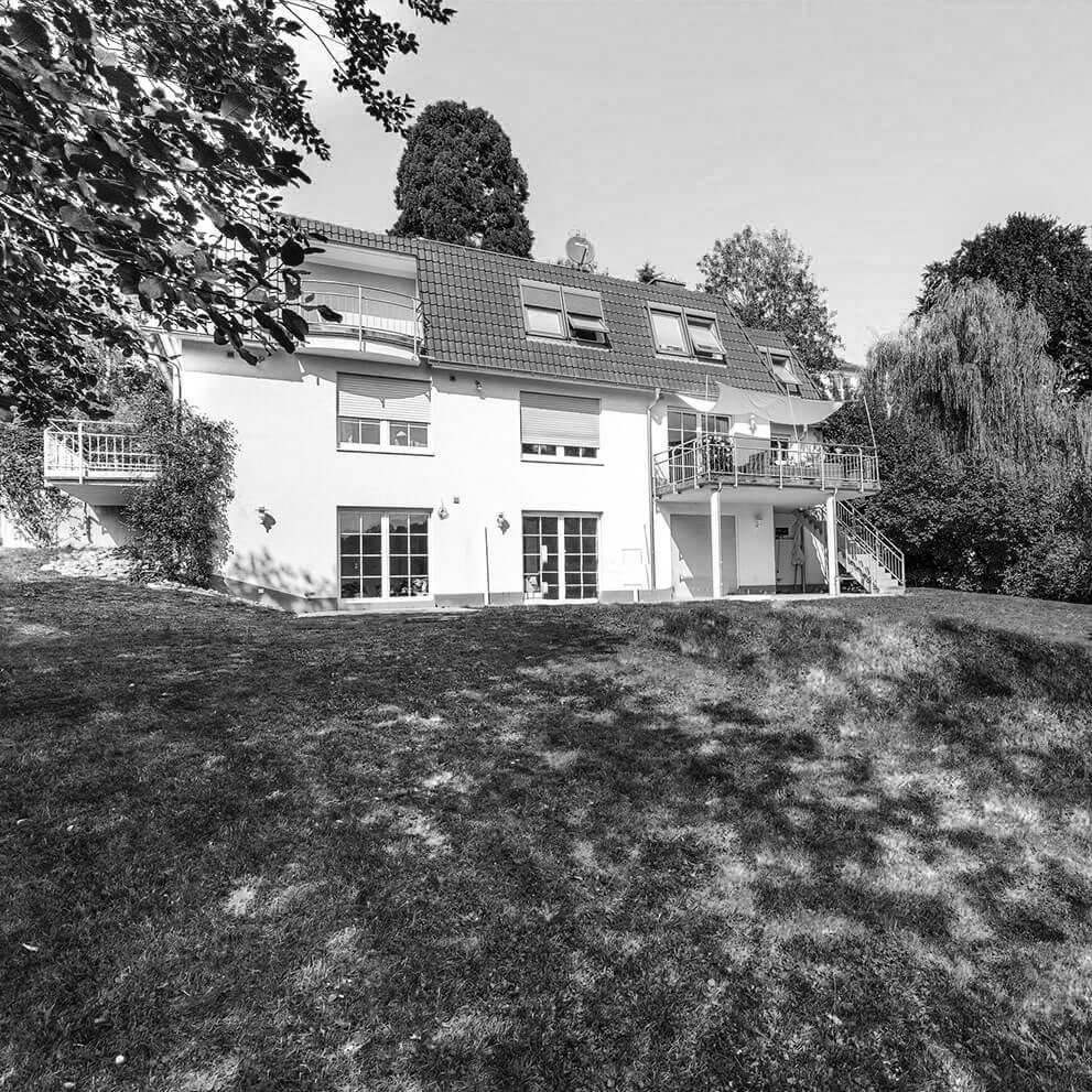 Villa für Familien in Königstein i. Ts. vermittelt durch Eberhard Horn Real Estate Makler
